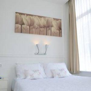 Hotel 't Witte Huys Scheveningen in Scheveningen