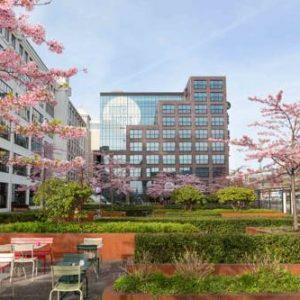 Inntel Hotels Art Eindhoven in Eindhoven