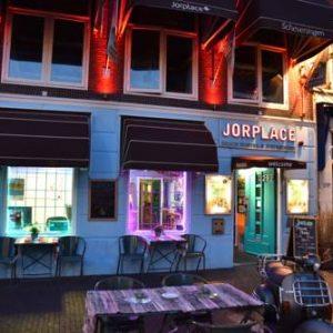 Jorplace Beach Hostel in Scheveningen