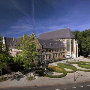 Kruisherenhotel Maastricht in Maastricht