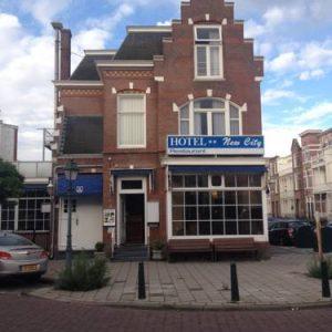 New City Hotel Scheveningen in Scheveningen