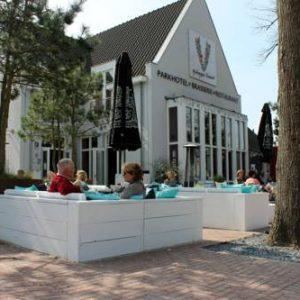 Parkhotel Auberge Vincent in Nuenen