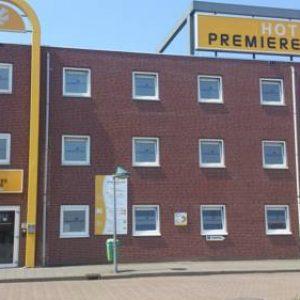 Premiere Classe Hotel Breda in Breda