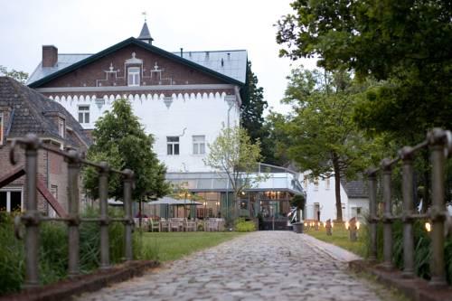 Sandton Chateau De Raay in Baarlo