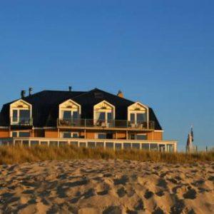 Strandhotel Noordzee in De Koog