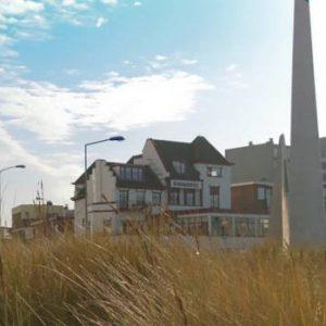 Strandhotel Scheveningen in Scheveningen