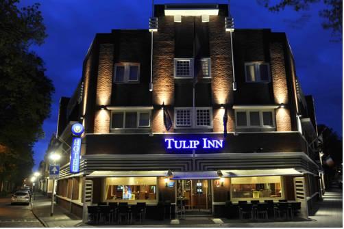 Tulip Inn Bergen op Zoom in Bergen op Zoom