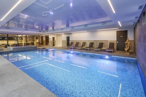 Van der Valk Hotel Princeville Breda in Breda