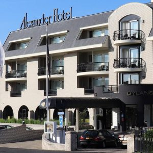 alexander hotel zuid holland