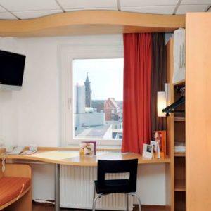ibis Den Haag Scheveningen in Scheveningen