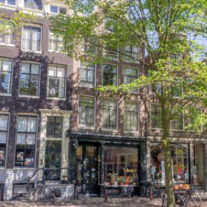 't Hotel in Amsterdam