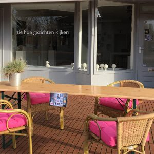 Bed and breakfast de kunstpraktijk Veldhoven