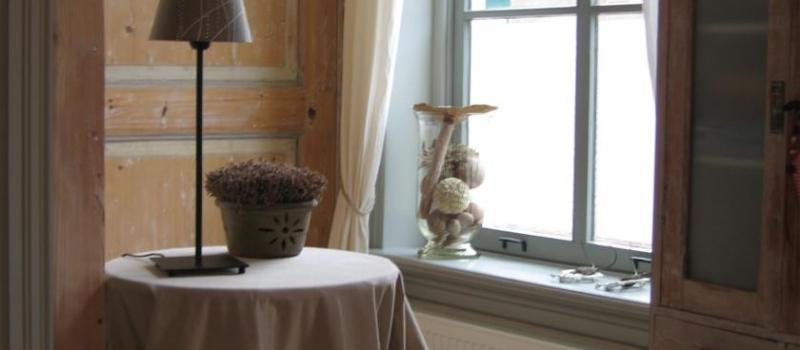 bed and breakfast gouda kamer