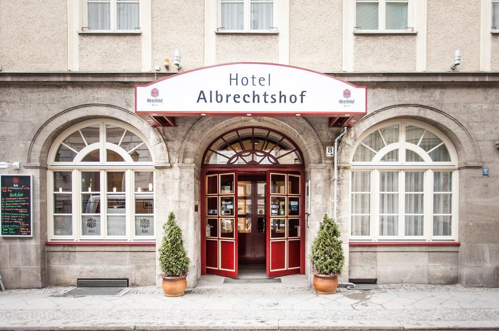 Albrechtshof in Berlin