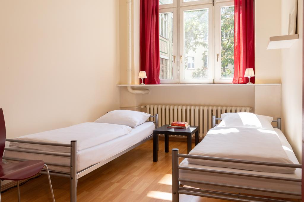 All In Hostel Berlin in Berlin