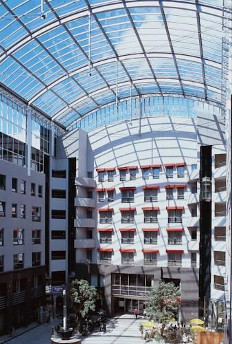 Arcadia Hotel Berlin in Berlin
