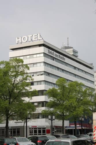 Concorde Hotel am Studio in Berlin