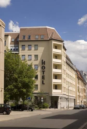 Dietrich-Bonhoeffer-Hotel Berlin Mitte in Berlin
