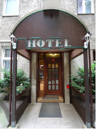 Hotel Adam in Berlin