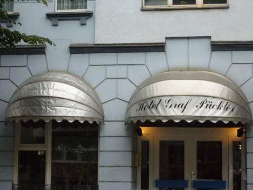 Hotel Graf Pückler in Berlin