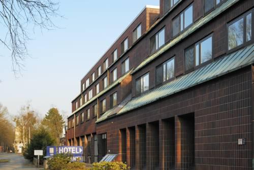 Hotel Grunewald in Berlin