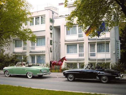 Hotel Haus Bismarck in Berlin