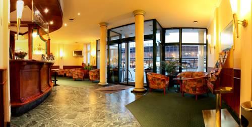 Hotel Nova in Berlin