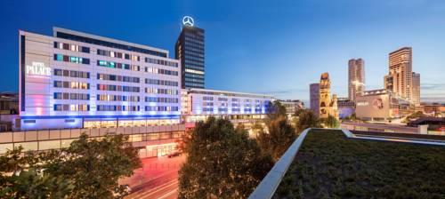 Hotel Palace Berlin in Berlin