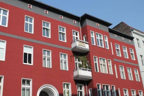 Hotel Pension Fischer am Kudamm in Berlin