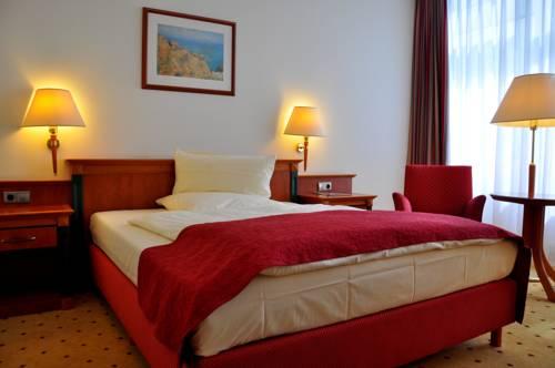 Hotel Steglitz International in Berlin