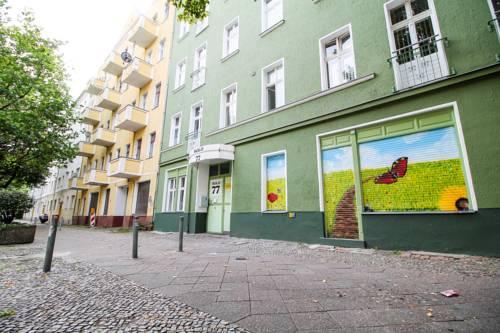 Kolo 77 in Berlin
