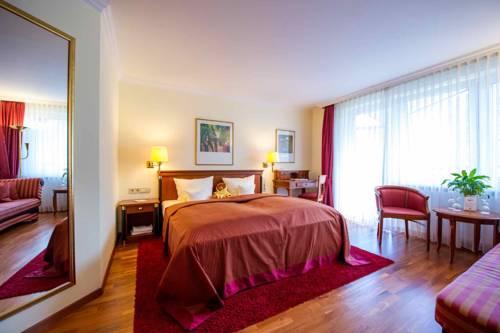 Moselromantik Hotel Kessler Meyer in Cochem