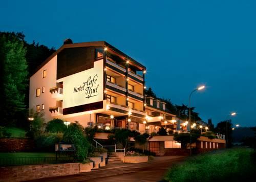 Moselromantik Hotel THUL in Cochem
