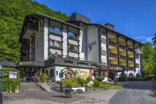 Moselromantik Hotel Weissmühle in Cochem
