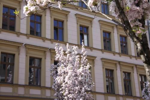 Schoenhouse Apartments in Berlin