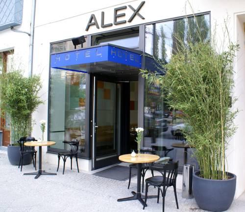 Alex Hotel in Berlin