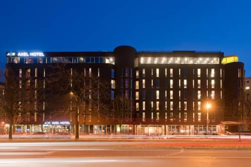 Axel Hotel Berlin-Adults Only in Berlin