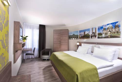 Best Western Hotel Kantstrasse Berlin in Berlin