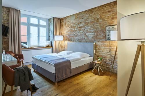 Hotel 38 in Berlin
