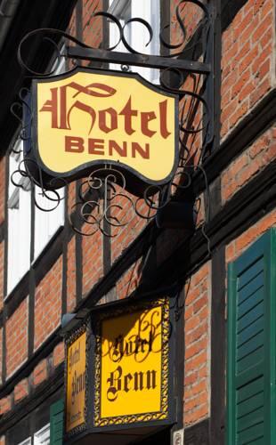 Hotel Benn in Berlin