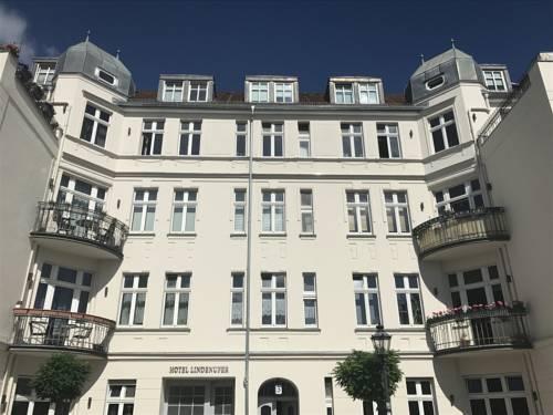 Hotel Lindenufer in Berlin