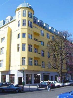 Hotel Orion Berlin in Berlin