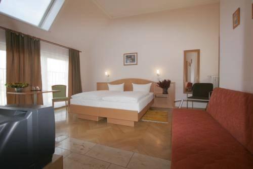 Hotel Pension Arta in Berlin