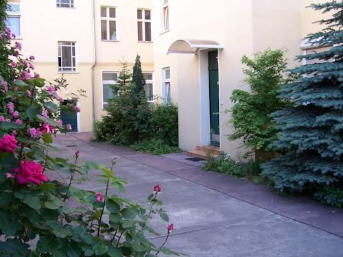 Hotel Pension Streuhof Berlin in Berlin