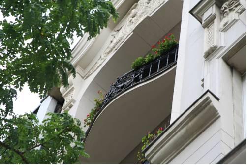 Hotel Seifert Berlin am Kurfürstendamm in Berlin