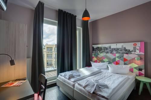 MEININGER Hotel Berlin Alexanderplatz in Berlin