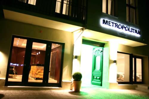 Metropolitan Hotel Berlin in Berlin