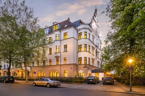 Novum Hotel Kronprinz Berlin in Berlin