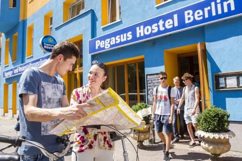 Pegasus Hostel Berlin in Berlin
