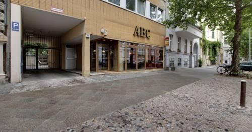 Pension ABC in Berlin